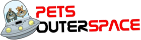 Pets Outerspace Logo