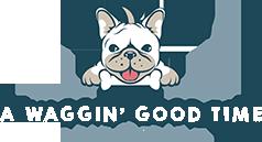 A Waggin Good Time Logo